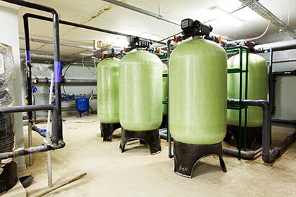 industrial-water-treatment